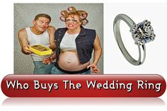 Who Buys The Wedding Rings | Hillbilly Style