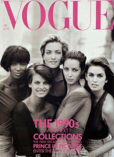 Le 15 cover Vogue più belle di sempre (FOTO)