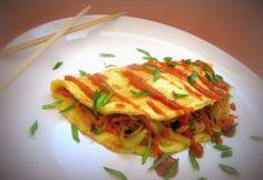 Омусоба – японский омлет с овощами » Аппетитно: кулинарные рецепты