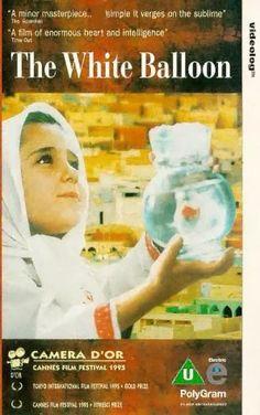 badkonake sefid [o balão branco], jafar panahi [irã, 1995]