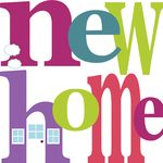 J2S3 - New Home. Say it with Words Range - J2 Studio | Perkins & Morley Ltd  Wholesale Greetings Card designs for all occasions. Designed and printed in the UK.