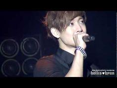 120602 김현중(Kim Hyun Joong) One More Time @ Guangzhou FM - YouTube