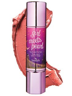 Benefit - Girl meets pearl
