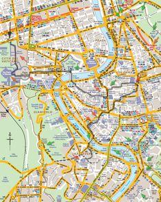Visite de Rome en deux jours, proposition d'itinéraire imprimable avec carte, suggestions, et informations complémentaire. Télecharger le programme.