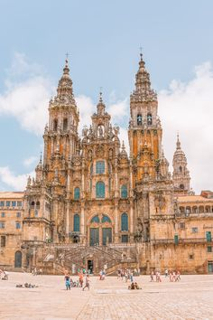 15 Best Things To Do In Santiago De Compostela, Spain