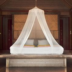 Double Bed Canopy umiwe bed canopy curtains mosquito net princess bed netting double