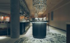 At Hillenberg, every single detail – from the well-executed acoustics and comfortable seating, right down to the design of the butter knives – has been thought of and hand-selected to create a dining experience that is personal, commodious and time...