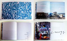 Love for textiles - IKEA book