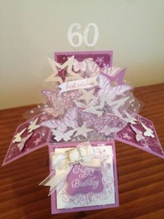 60 Again Stampingwithlinda Check Out My Stamp Of The Month Kit