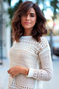 Super 2015 - 2016 Bob Hairstyles messy wavy brunette long bob with side part and long bangs Haircut For Square Face, Square Face Hairstyles, Hair Cuts Square Face, 2015 Hairstyles, Short Hairstyles For Women, Trendy Hairstyles, Choppy Hairstyles, Classy Hairstyles Medium, Girl Hairstyles