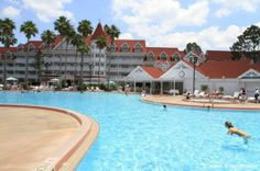 WDW Grand Floridian