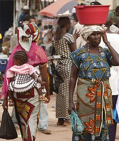 guinea bissau photos