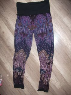 diy  harem pants :)