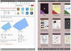 Apps para estudar com tablets