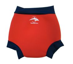 NeoNappy - Red Toddler Swimming, Swim School, Swimwear, Red, Fashion, Bathing Suits, Moda, Swimsuits, Fasion