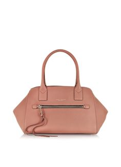 Marc Jacobs The Not So Big Apple Leather Tote