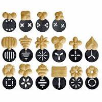 Spritz Cookies, Galletas Cookies, Xmas Cookies, Brownie Cookies, Cookie Desserts, No Bake Cookies, Cookie Bars, Gingerbread Cookies, Cookies Et Biscuits