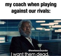 Hahaha!!!!! You know you read the last line in President Snow's voice though!!!