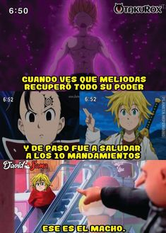 Meliodas Vs, Ban Anime, Seven Deady Sins, Seven Deadly Sins Anime, Spideypool, Pokemon Fusion, Anime Angel, Attack On Titan Anime, Fujoshi