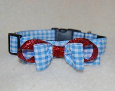 Dorothy dog collar