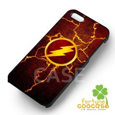 The flash lighting symbol -EnLs for iPhone 7+,iPhone 7,iPhone 6S/6S+,iPhone 6/6+,iPhone 5/5S/5SE,iPhone 5C,iPhone 4/4S cases and Samsung Galaxy cases