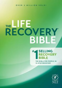 For all those who are struggling with addiction and recovery and want to follow the 12 Steps of Alcoholic Anonymous applied to their specific addiction, I want to recommend this truly helpful Bible.