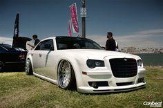 VIP Modular Wheels on Chrysler 300's - StanceWorks