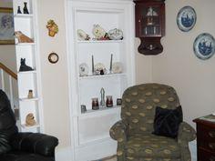 Lansdowne Ontario Livingroom