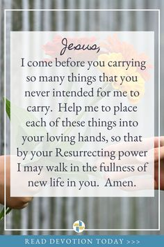 Bible Encouragement, Christian Encouragement, Positive Quotes For Life, Positive Words, Prayer Verses, Prayer Jar, Rosary Prayer, Bible Reading For Today, Experience Quotes
