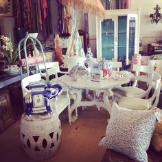 PAULA ROEMER INC. | Antique Consignment