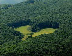Heart Meadow (Poiana Inimii), Romania