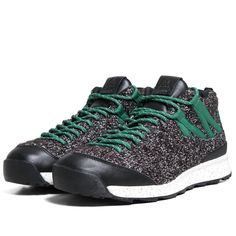24b63554f1ad9d Nike ACG Okwahn 2 NRG  Wool  – Black   Green