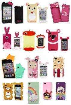 stardreamss: Capinhas de Iphone