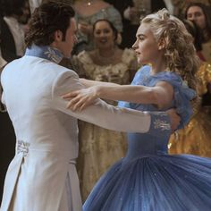 Pin for Later: 15 Backstory Details Disney Added to the Live-Action Cinderella Movie