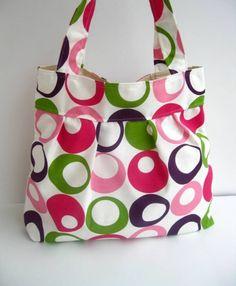 So cute! Purse or Diaper bag