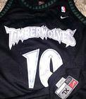 For Sale - minnesota timberwolves jersey Wally Szczerbiak nike xl black - See More At http://sprtz.us/WolvesEBay