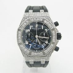 Audemars Piguet Royal Oak Offshore Diamond Bezel