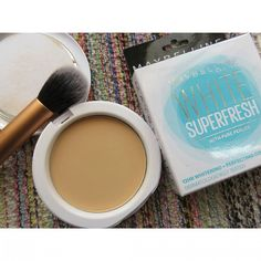 Did you read my post about @maybellineindia White Superfresh Compact? Please find the link in my bio!  #maybelline #pressedpowder #compact #review #bblogger #bbloggers #fbloggers #fashionblogger #beautyblogger #instablog #hudabeauty #instabeauty #instaglam #instamakeup #instablogger #instadaily #wakeupandmakeup #slaves2beauty #MakeupSlaves #Makeup #makeupjunkie #indianbeautyblogger #indianblogger #indianbeautyblog #maquillaje #maquillage #freihawrites
