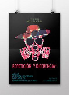 Repetición y Diferencia | PICO DE GALLO