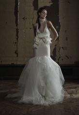 Robe de mariée Vera Wang collection spring 2016