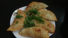 Ghugra (Spicy Karanji Recipe)