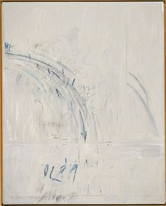 Cy Twombly. Turn and Coda 1974
