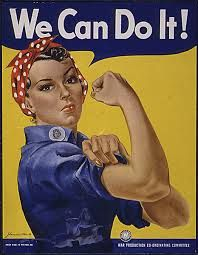 yes,we can!