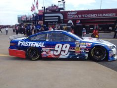 brad keselowski memorial day car