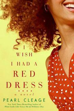 I Wish I Had A Red Dress - Pearl Cleage