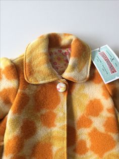 Originals, Fur Coat, Fabric, Baby, Jackets, Vintage, Dresses, Fashion, Tejido