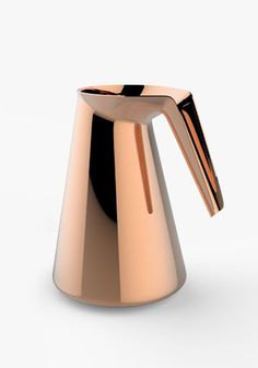 Copper Carafe | by T
