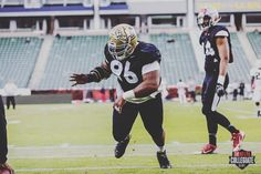 """If you don't already know my brother is a #nfl eligible college player! pause for  He was invited to play at the @nflpabowl and the big day has arrived.  Today turn on your TVs at 4:15PM (1:15PM PT) to watch him play on the """"National Team"""" with Coach Mike Martz.  Bonne chance Eli!  Extrêmement fière de toi!  Tu as travaillé si fort pour ce moment!! bisou xo . . .  #nflpa #nfl #collegefootball #americanfootball #ncaa #ncaafootball #ucla #uclaalumni #uclafootball #nfldraft #proud #proudfamily…"""