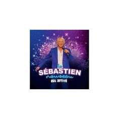 Patrick Sebastien - Sebastien Nouveau Est Arrive (CD)