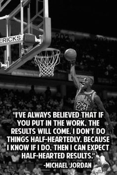 Love this quote from Michael Jordan can apply it to any sport and to almost any circumstance in life. : Love this quote from Michael Jordan can apply it to any sport and to almost any circumstance in life. Life Quotes Love, Girl Quotes, Great Quotes, Quotes Quotes, The Life, Way Of Life, Real Life, Michael Jordan Quotes, Michael Jordan Poster